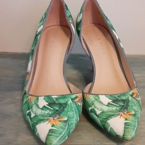 Kelly and Katie shoes high heels size